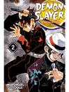 Demon Slayer: Kimetsu no Yaiba, Volume 2