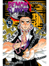 Demon slayer. 15, Daybreak and first light = Kimetsu no Yaiba