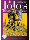 JoJo's Bizarre Adventure: Part 4 - Diamond Is Unbreakable, Volume 3