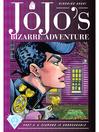 JoJo's Bizarre Adventure: Part 4 - Diamond Is Unbreakable, Volume 2