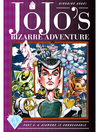 JoJo's Bizarre Adventure: Part 4 - Diamond Is Unbreakable, Volume 5