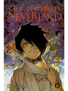 The Promised Neverland, Volume 6