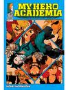 My hero academia. Volume 12 [eBook]