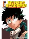 My Hero Academia, Volume 15