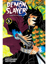 Demon slayer = Kimetsu no yaiba. Volume 5, To hell