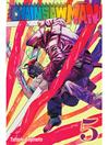 Chainsaw Man, Volume 5