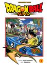 Dragon Ball Super, Volume 3