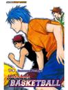 Kuroko's Basketball, Volume 4