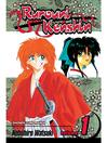 Rurouni Kenshin, Volume 1