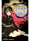 Demon slayer : Kimetsu no Yaiba. Volume 18, Assaulted by memories