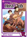 Ouran High School Host Club, Volume 12