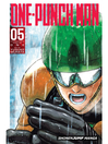 One-Punch Man, Volume 5