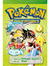 Pokémon Adventures. Volume 3