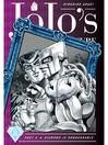 JoJo's Bizarre Adventure: Part 4 - Diamond Is Unbreakable, Volume 8