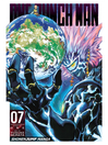 One-Punch Man, Volume 7