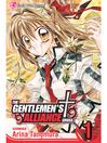 The Gentlemen's Alliance, Volume 1