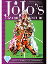JoJo's Bizarre Adventure: Part 4 - Diamond Is Unbreakable, Volume 7