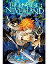 The Promised Neverland, Volume 8