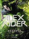 Alex Rider 5
