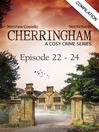 Cover image for Cherringham--Episode 22-24