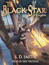 The black star of Kingston [Audio eBook]