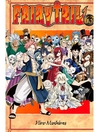 Fairy Tail, Volume 63