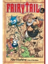 Fairy Tail. Volume 1
