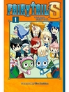 Fairy Tail S, Volume 1