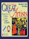 Cover image for Discovering Great Artists