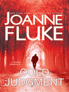 Cold Judgment [electronic resource]