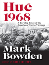 Huế 1968 [eBook] : a turning point of the American war in Vietnam