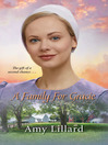 Cover image for A Family for Gracie