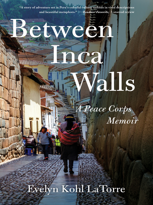 Between Inca Walls