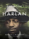 Cover image for The Book of Harlan