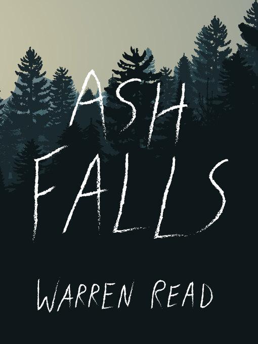 Ash falls [eBook] : a novel