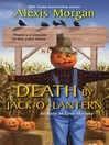 Death by jack-o'-lantern [electronic book]