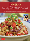 Cover image for Katie Chin's Everyday Chinese Cookbook