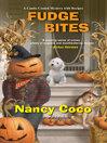 Fudge bites [electronic book]