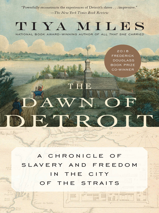 The Dawn of Detroit [electronic resource]