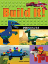 Build It! Dinosaurs
