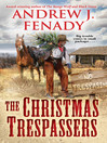 Cover image for The Christmas Trespassers