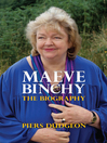 Cover image for Maeve Binchy