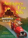 Antiques Fire Sale [electronic resource]
