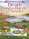 Death and a Pot of Chowder [electronic resource]