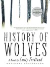 Cover image for History of Wolves