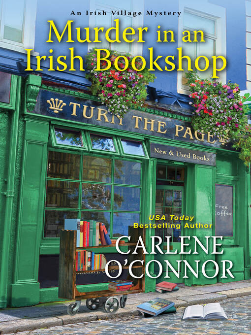 Murder in an Irish Bookshop
