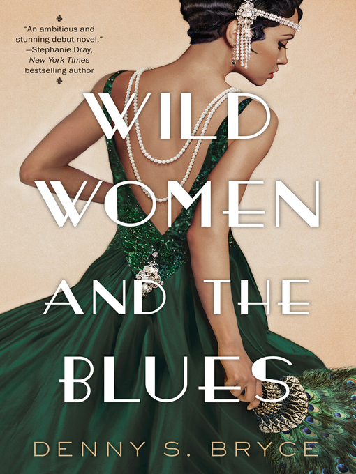 Cover image for Wild Women and the Blues