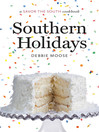 Cover image for Southern Holidays
