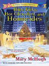 Cover image for High Kicks, Hot Chocolate, and Homicides