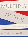 Cover image for Multiply/Divide